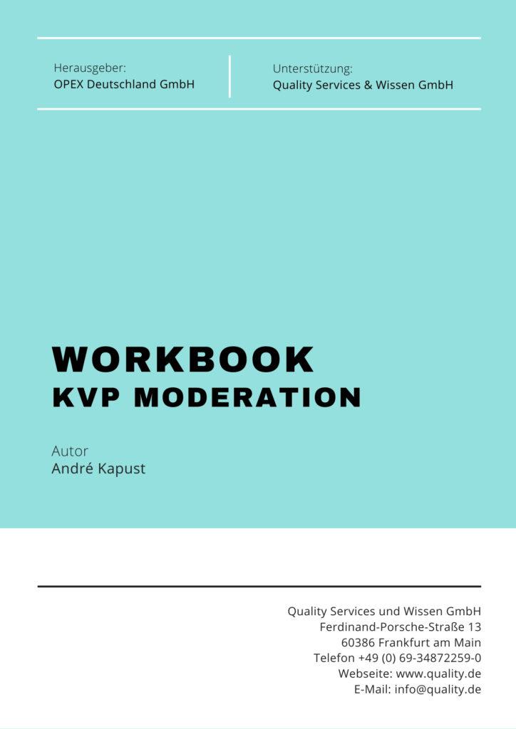 kvp workbook